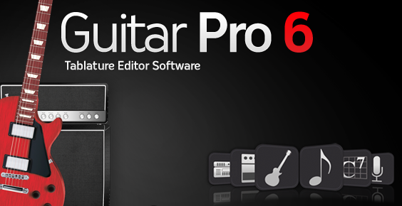 List of best guitar tablature and music notation software.